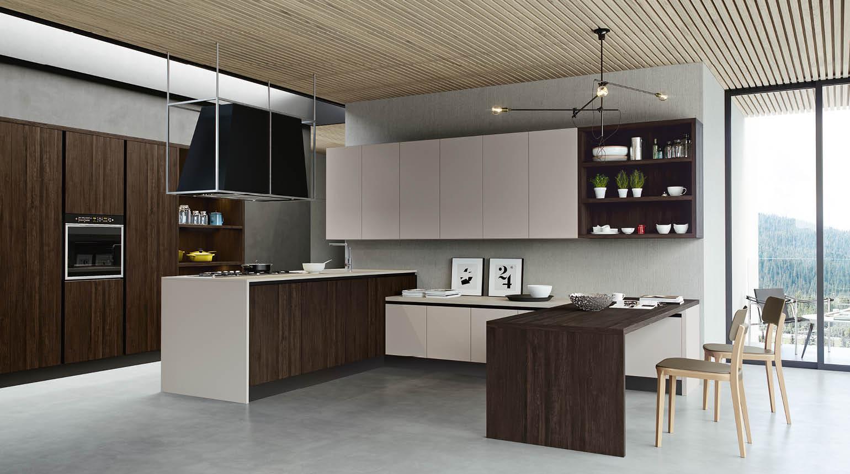 Cucine Arredo3 - Dil Mobili Arredamenti