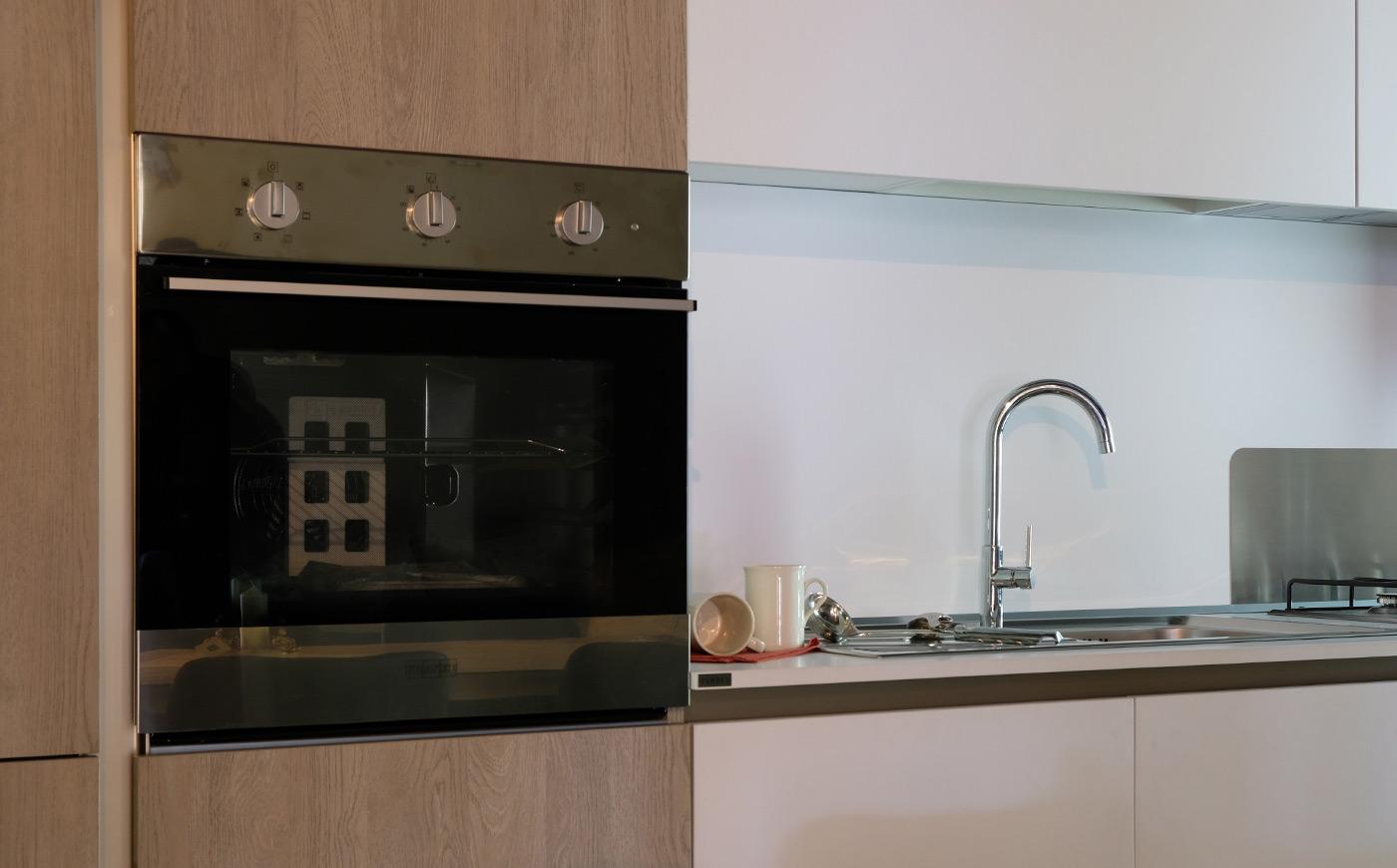 Cucina Snaidero modello First (Venduta) - Dil Mobili Arredamenti